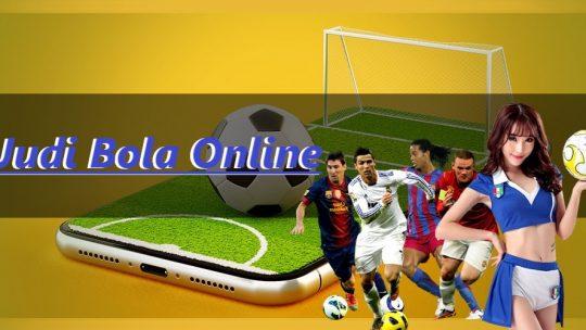 Tips Memilih Situs Judi Bola Online Terpercaya