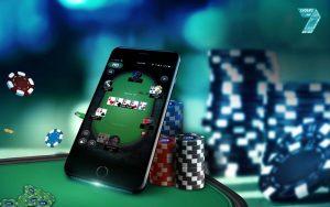 Menang-Poker