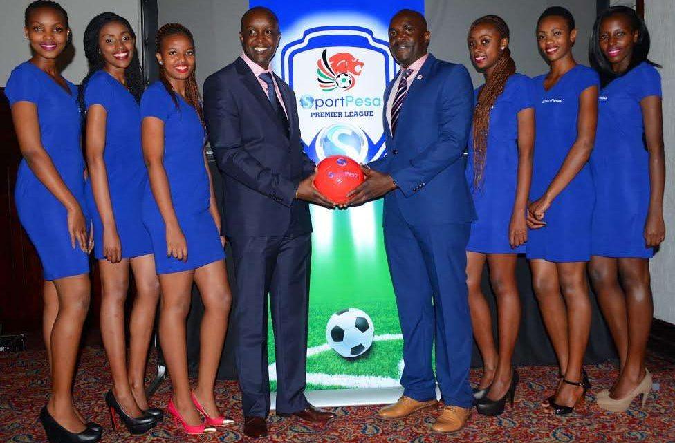 SportPesa Akan Berdiri Kembali di Kenya Setelah Sempat Vakum
