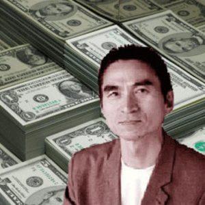 Tewas Dengan Tragis, Akio Kashiwagi Berhutang Besar Pada Casino-Casino Kelas Dunia
