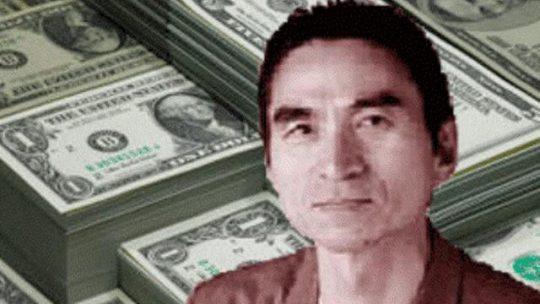 Tewas Dengan Tragis, Akio Kashiwagi Berhutang Besar Pada Casino-Casino Kelas Dunia?