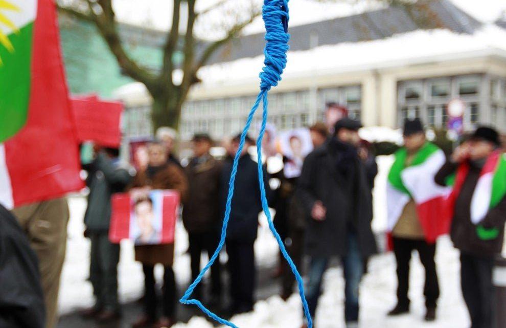 Iran Tetapkan Vonis Mati Untuk Pemain Judi Online
