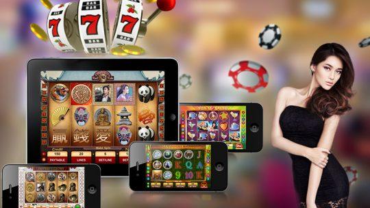 Judi Slot Online Deposit Pulsa, PIlihan Favorit Pemain Saat Ini