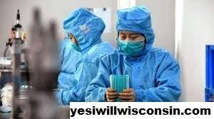 Departemen Kesehatan Wisconsin Mendorong Masyarakat Untuk Mengikuti Pedoman CDC Untuk Masking
