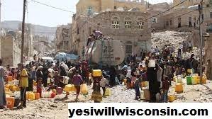 PBB Kecewa dengan Bantuan Kemanusiaan Buat Yaman