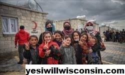PBB Terus Desak Lembaga Donor Bantu Warga Suriah