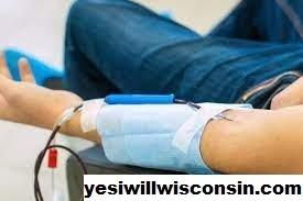 Pusat Versiti Wisconsin Mengalami Kekurangan Pasokan Darah