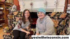 Wanita Wisconsin Barat Yang Menyumbangkan Ginjalnya Untuk Saudara Perempuannya